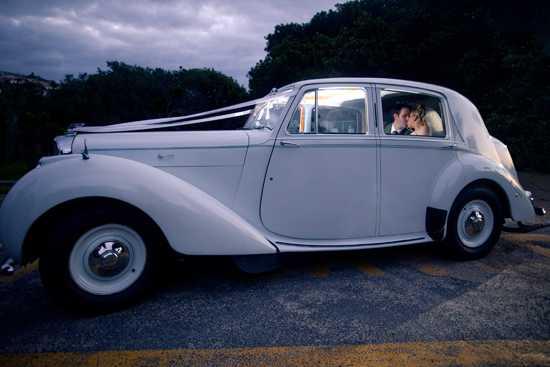 Bentley Ride