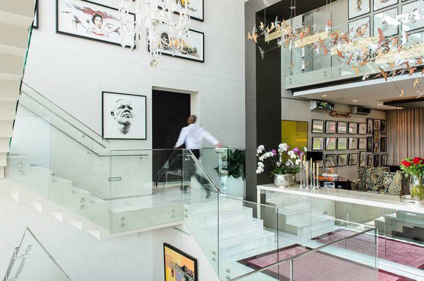Kunst und Design im MannaBay