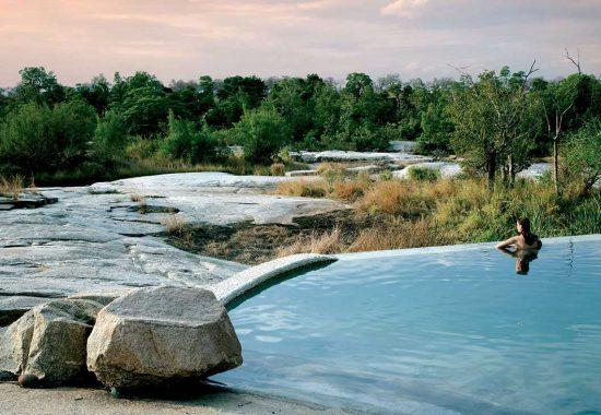 In Londolozi steht der Schutz von Tier, Natur und Bevölkerung an erster Stelle.