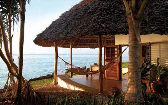 Matemwe Lodge - Zanzibar