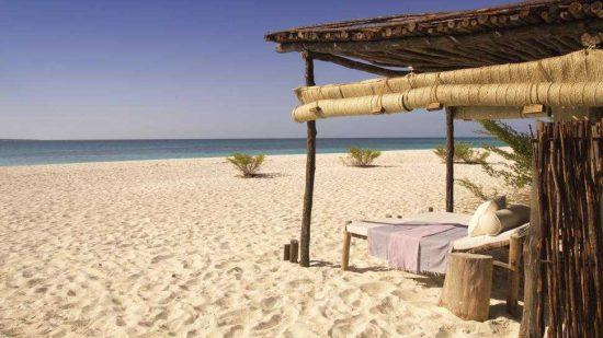 Mnemba Island Lodge - Zanzibar