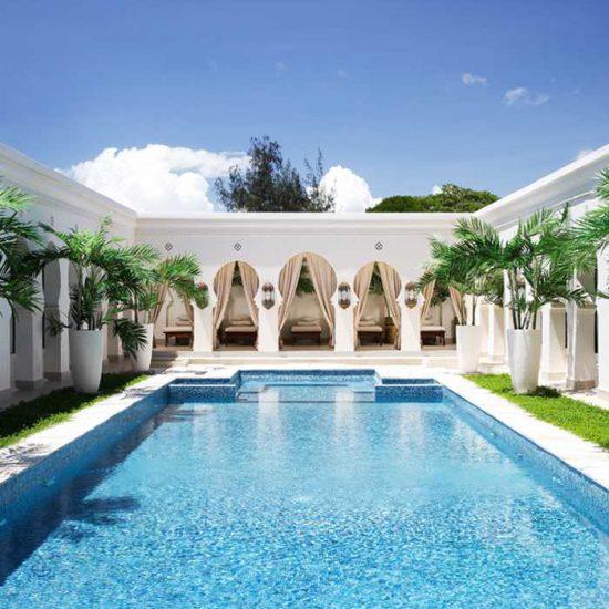 Baraza Resort & Spa - Zanzibar