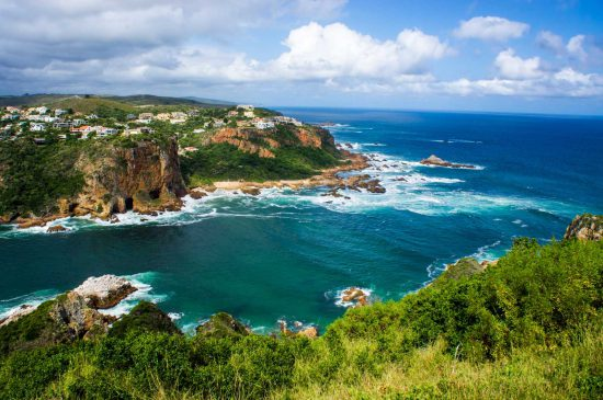 East Head, Knysna