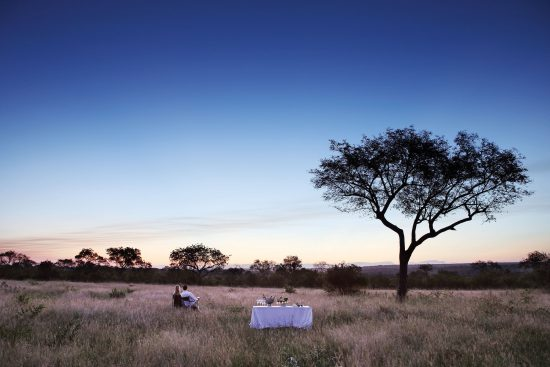 londolozi-private-granite-romantic dinner