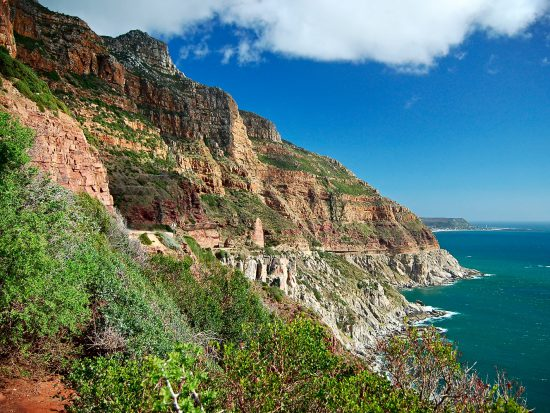 Chapmans Peak Drive View-photo-by-Andre-and-Dominik-Peters