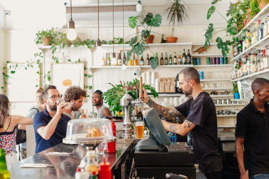 Que faire à Cape Town ? | Brunch en ville au Clarke' Bar