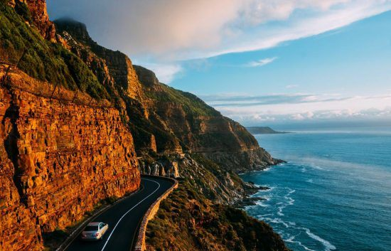 Kapstadt von seiner schönsten Seite