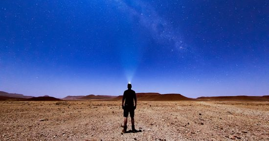 Mythical places in Africa, Damaraland, Namibia