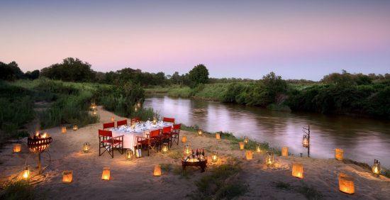Lion Sands in Kruger National Park