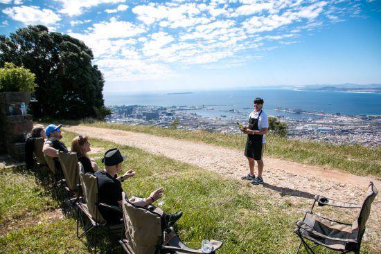 Explore Sideways - Tour Kapstadt