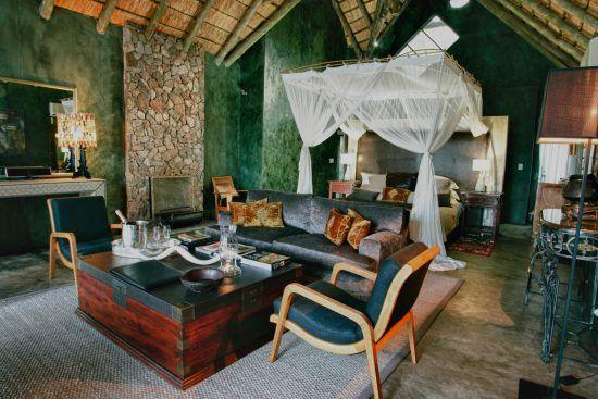 Chitwa Chitwa Charlsy House at Kruger National Park