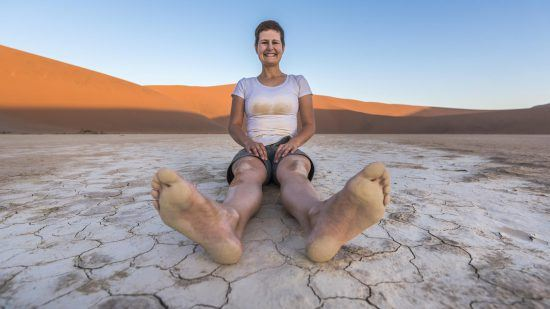 Anna-Mart Kruger Winnder of Big 5 Africa's Photographer of the Year Category