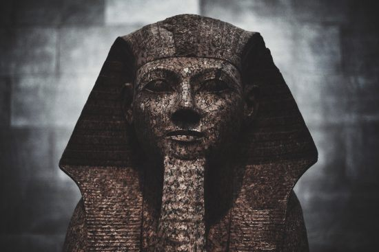 Mythical places in Africa pharaohs of Egypt