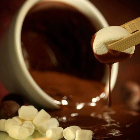 Chocolate hEaven in the Midlands of South Africa