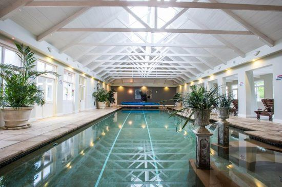 Fordoun Hotel and Spa in the Midlands of South Africa