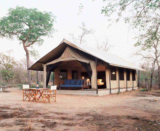 KhokaMoya Tent