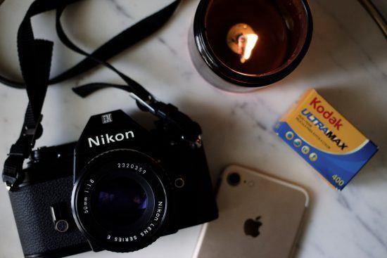 photo gadgets