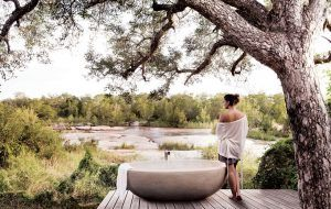 Londolozi boasts the most luxurious experience in all of Kruger National Park