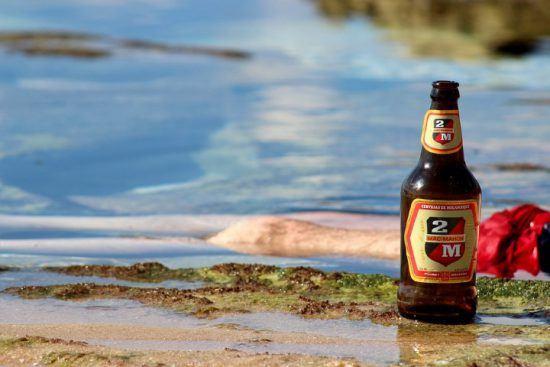 2M Bier Mosambik