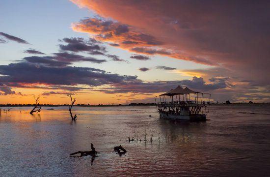 Paysages du Botswana | Rivière Chobe