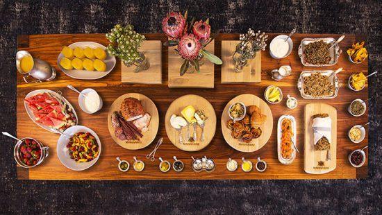 Hospedagens de luxo na África: Experiência gastronômica no MannaBay, em Cape Town