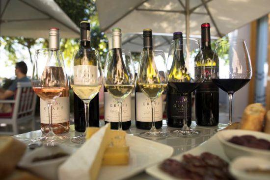Delaire Graff | Sélection de vins du domaine