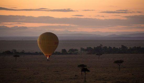 El mal de África, tarde o temprano, termina afectando a todos los que visitamos este continente.