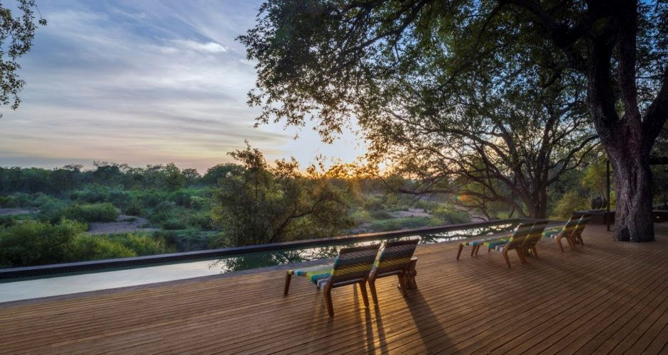 Silvan Safari lodge is a Kruger National Park experience that will be spoken of for generations to come.