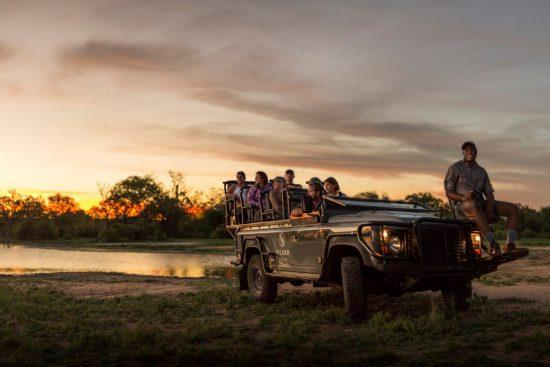 Travelling amid the Covid-19 pandemic might not be the best idea. But scheming about your next great African escape should be at the top of your list.