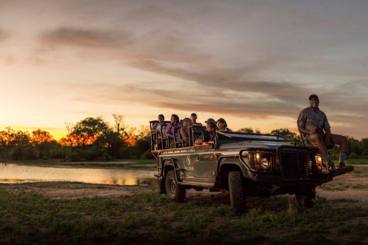 Sortie safari en véhicule tout terrain à Silvan