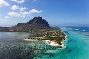 vacances à l'île maurice : montagne du morne brabant