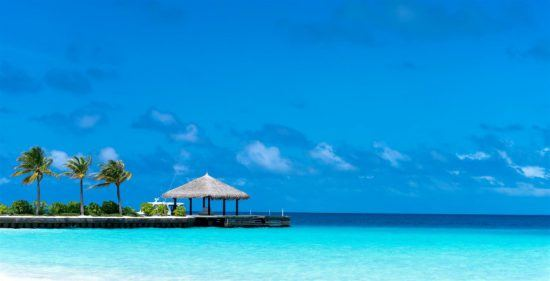 The Maldives - Indian Ocean Islands