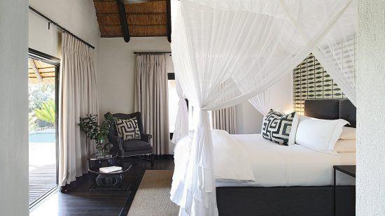 Private Granite Suite Londolozi