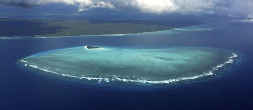 Die Insel Pemba aus der Vogelperspektive - Schnorcheln und Tauchen rund um Sansibar