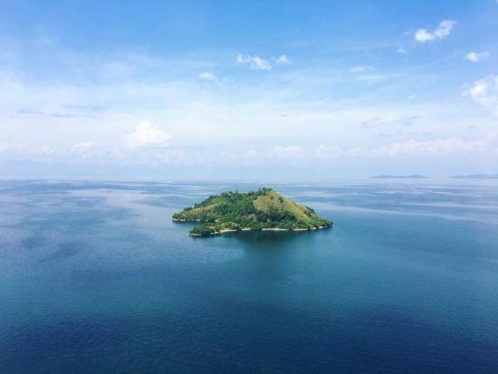 Tourisme au Rwanda   Lac Kivu