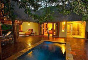Elephant Plains Lodge, au sein de la réserve de Sabi Sand : l'hébergement parfait pour combiner safari et plage