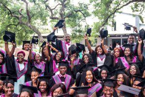Les diplômés de Good Work Foundation, pour un tourisme durable en Afrique.