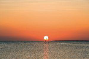 Zanzibar est une des îles de l'océan indien emblématiques.