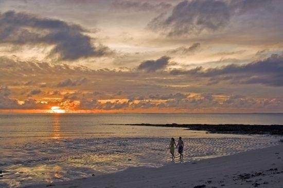 Anantara Medjumbe Island Resort e Spa faz parte do Arquipélago das Quirimbas e parque nacional