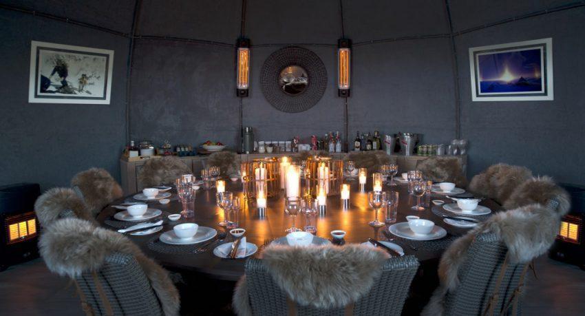 Außergewöhnliches Erlebnis in der Antarktis mit Ellerman House