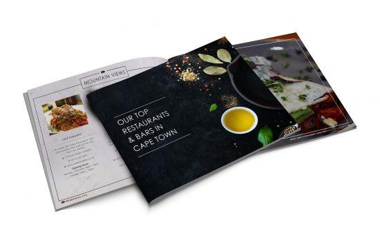 Image for Cape Town Restaurants Guide Link