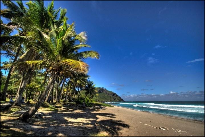 Una isla única en belleza y experiencia