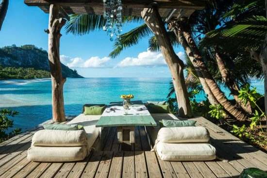 Luxury and relaxation on your honeymoon in Seychelles