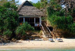 Sansibar mit Kindern: Schalfen Sie in der Fumba Beach Lodge