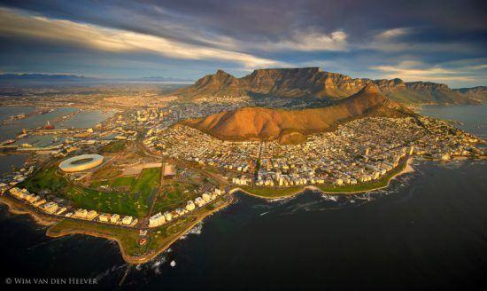 Afrique australe | Cape Town