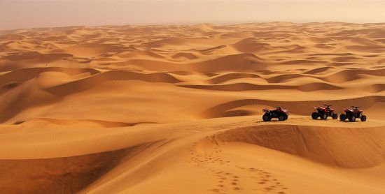 The Namibian landscape is some of the most breathtaking in Africa