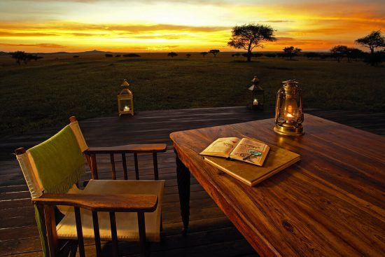 Tanzania is one of the most favoured safari destinations of the rich and famous