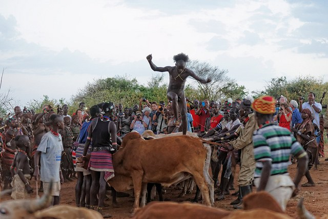 man-from-hamar-tribe-partakes-in-bull-jumping-festival-ethiopia