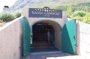 haute-cabriere-cellar-entrance-franschhoek-south-africa