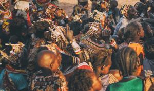 Un voyage au Kenya peut être l'occasion de découvrir la culture massaï.